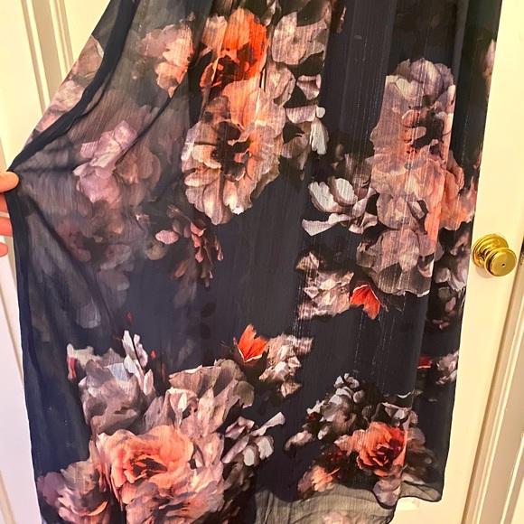 Beautiful semi formal dress